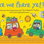 Are we there yet kids books