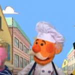 the muffin man kids songs